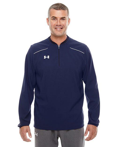 Men's UA Ultimate Long-Sleeve Windshirt