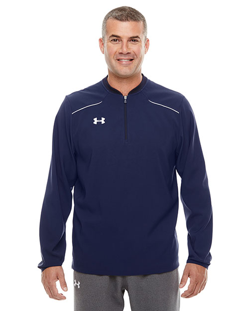 Men's UA Ultimate Long-Sleeve Windshirt