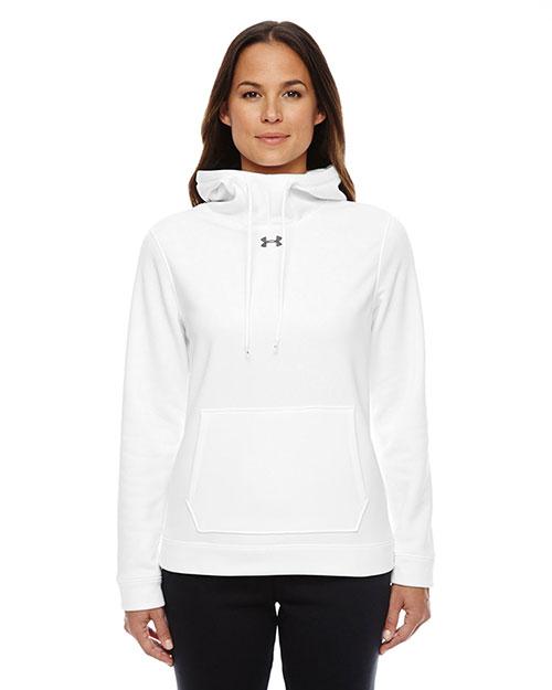 Ladies' UA Storm® Armour® Fleece Hoody