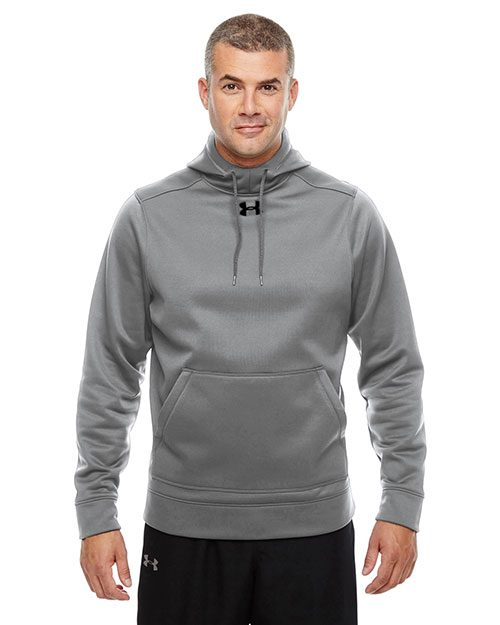 Men's UA Storm® Armour® Fleece Hoody