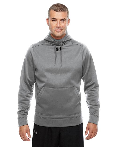 Men's UA Storm® Armour® Fleece Hoody