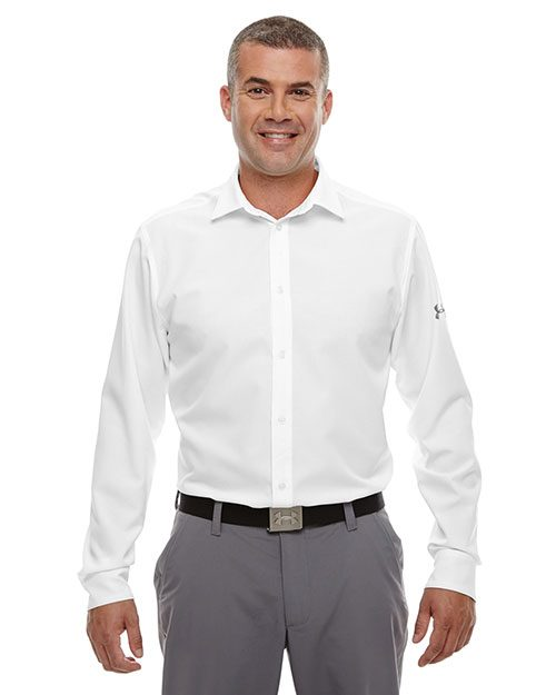 Men's UA Ultimate Long-Sleeve Buttondown