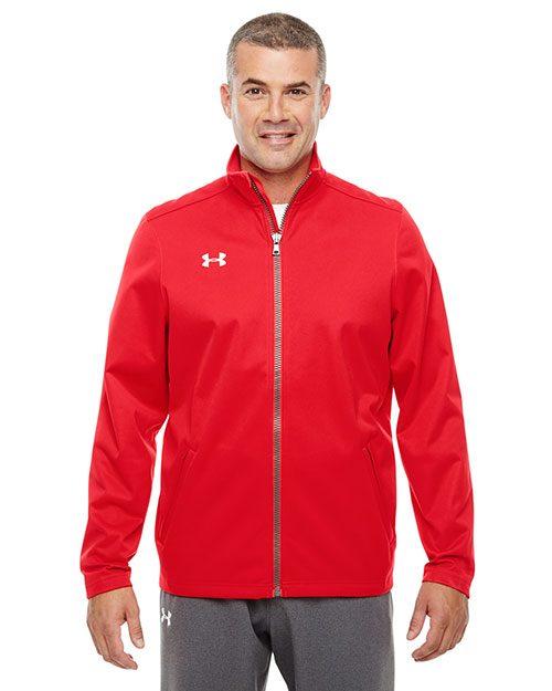 Men's UA Ultimate Team Jacket