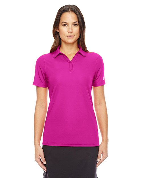 Ladies' UA Corp Performance Polo