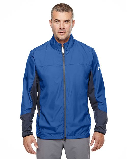 Men's UA Groove Hybrid Jacket