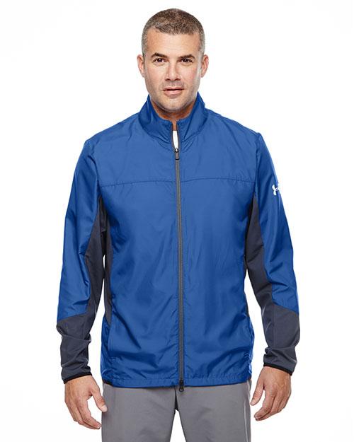 Men's UA Groove Hybrid Jacket