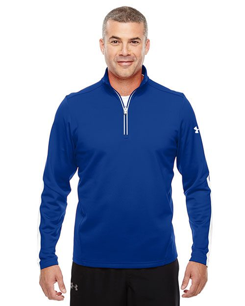 Men's UA Qualifier Quarter-Zip