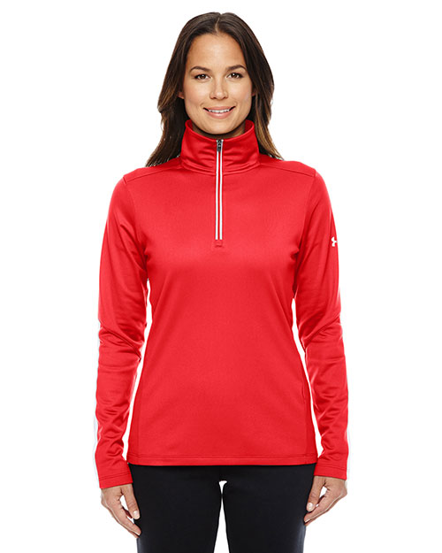 Ladies' UA Qualifier Quarter-Zip