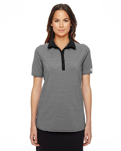 Ladies' UA Clubhouse Polo