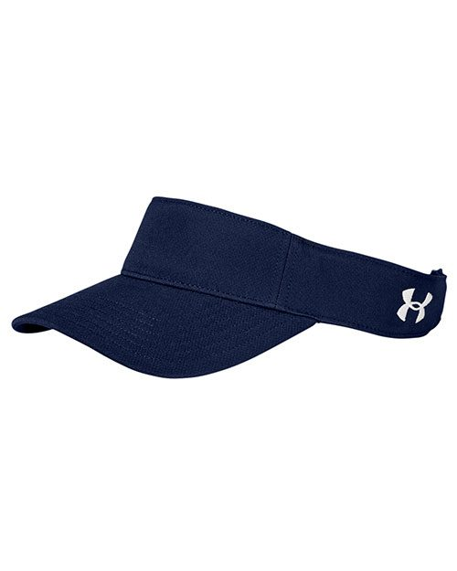 Unisex UA Adjustable Visor