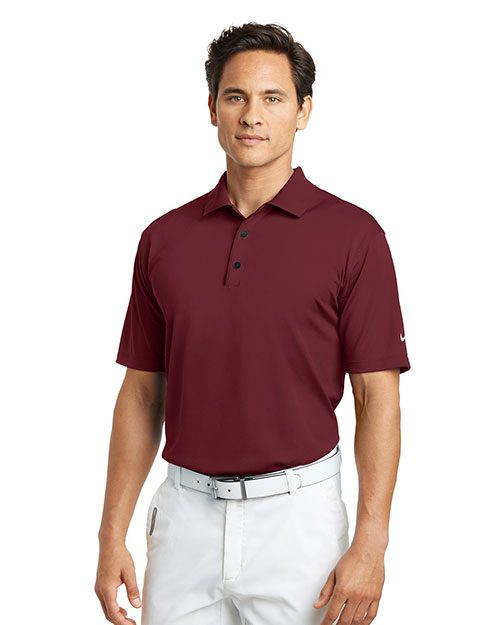 men's nike tech basic dri-fit polos