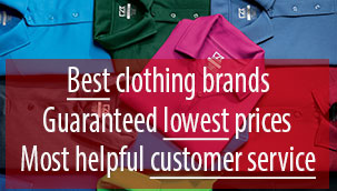 custom embroidered corporate apparel