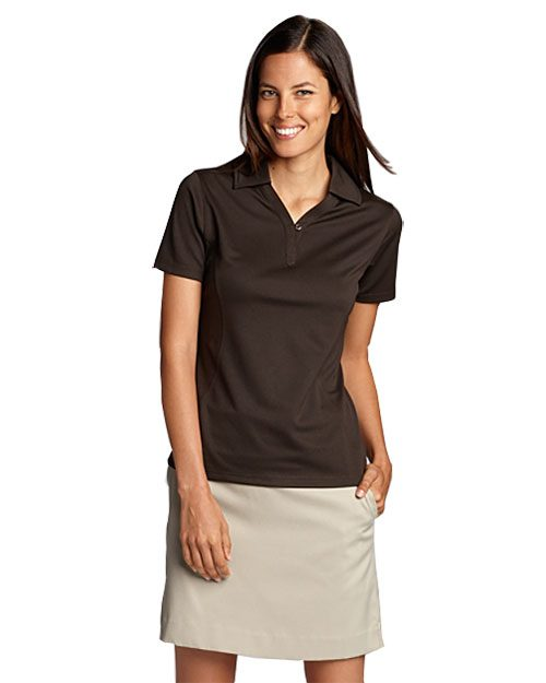Ladies' CB Drytec™ Genre Polo
