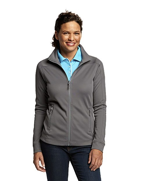 Ladies CB Weathertec™ Peak Full-Zip Jacket