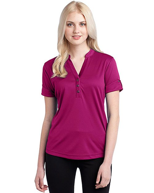 Ladies' OGIO Gaze Henley