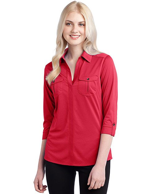 Ladies' OGIO Pearl Polo