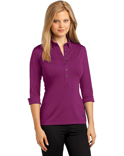 LADIES' OGIO GAUGE POLO