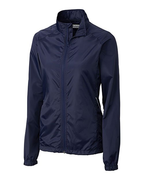 clique ladies' active full-zip