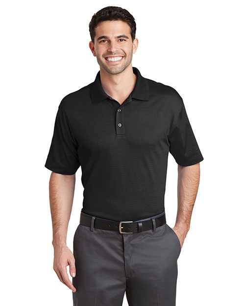 f04155cd CLIQUE Men's Parma Polo - ShopCorporateApparel.com