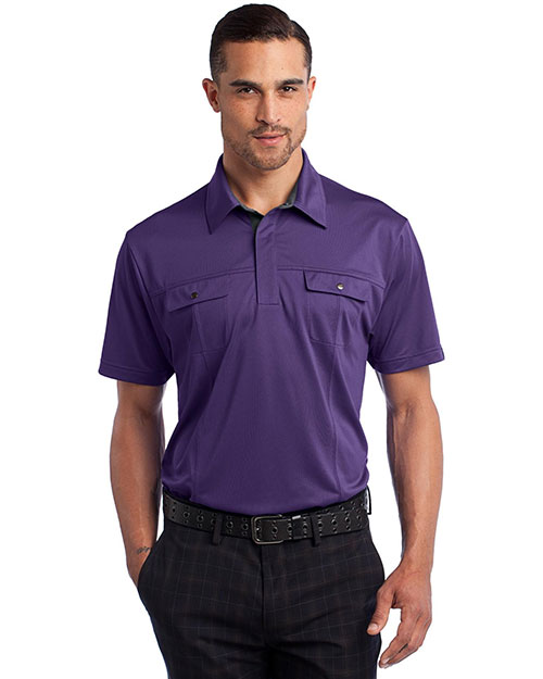 MEN'S OGIO AXLE POLO