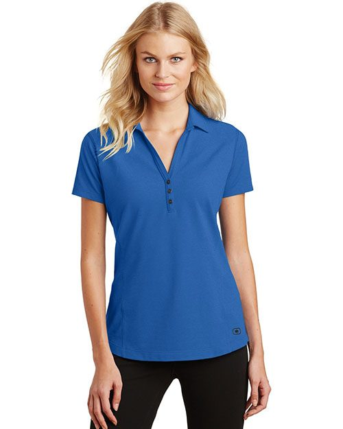 LADIES' OGIO ONYX POLO
